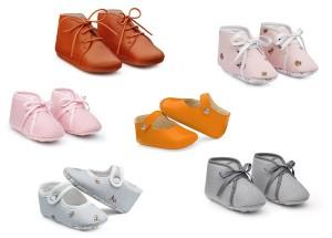 Fofura do dia: Hermès lança linha de sapatos para bebês