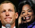Lance Armstrong será entrevistado por Oprah Winfrey neste mês