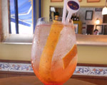 Drink quase instantâneo para refrescar nossa sexta-feira. Vem!