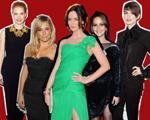Globo de Ouro 2013: o que elas vão usar na noite de premiação?