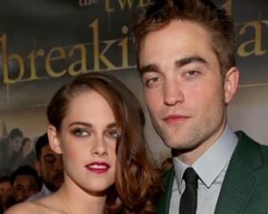 De novo? Kristen Stewart e Robert Pattinson terminaram o namoro