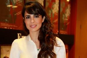 """Maria Ribeiro no """"Saia Justa"""": a próxima Fernanda Young?"""