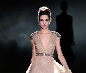 Tradição e glamour: os destaques do sexto dia de Semana de Moda NY