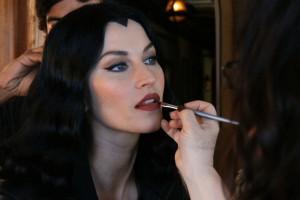 Gisele Bündchen vive vampira em nova campanha da SKY