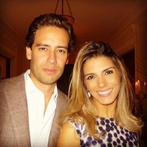 Piloto e co-piloto do avião que levava Duda Moraes eram marido e mulher