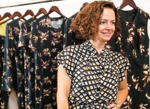 Andrea Marques mostra o seu inverno minimalista para Glamurama