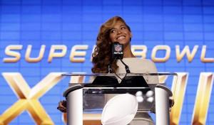 Beyoncé prepara performance para Super Bowl, mas sem cachê