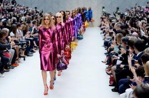 Chegou a Semana de Moda de Londres. Vamos às novidades?