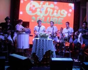 Camarote Skol Recife Antigo reuniu celebridades, políticos e artistas durante a folia