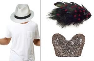 Estilistas dão dicas de como se vestir para cair na folia no Carnaval