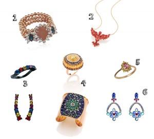 Glamurama elege as melhores joias para usar neste Carnaval