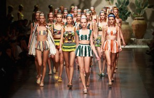 A saga continua: começou a hypada Semana de Moda de Milão