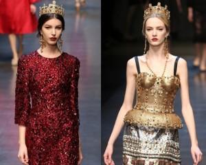 Os highlights dos últimos dias da Semana de Moda de Milão