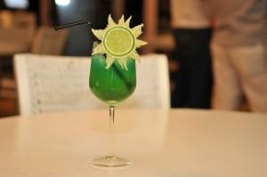 O drink mais pedido no Cafe de La Musique? Glamurama conta!