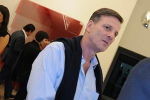 Luis Terepins é o novo presidente da Fundação Bienal de São Paulo