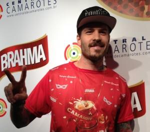Mateus Verdelho tem novo projeto para 2013. Sabe qual?