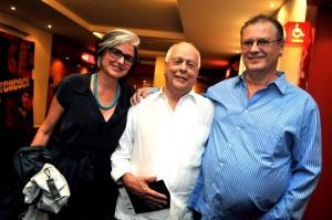Tom Jobim ganha documentário de Nelson Pereira dos Santos
