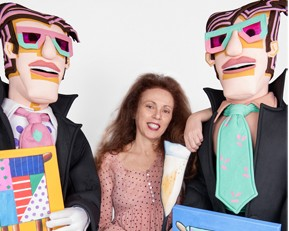 Suzy Gheler mergulha na obra de Gustavo Rosa e tira bonecos de quadros