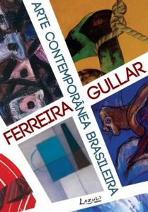 Ferreira Gullar lança livro sobre arte contemporânea no Itaú Cultural