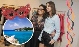 O destino de Mariana Aydar e outros glamurettes para o Carnaval