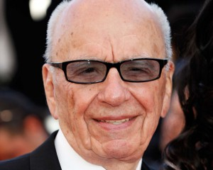 Vai muito bem, obrigado, a saúde financeira de Rupert Murdoch
