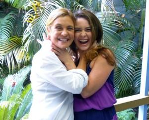 Carminha ou Chayene? Adriana Esteves ou Claudia Abreu? Façam suas apostas!