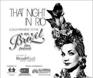 BrazilFoundation faz seu primeiro cocktail de gala na Austrália