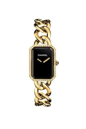 73e1fca9ad0 Chanel apresenta a nova versão do relógio Première – Moda – Glamurama