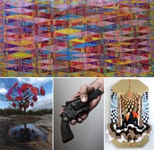 É Brasil! Três galerias do país estreiam na ARCOmadrid