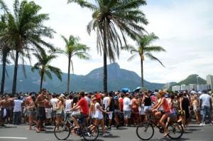 O sábado de Carnaval no Rio tem opções para todos os gostos. Qual o seu?