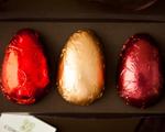 Fábricas de chocolate avisam: tem pimenta nesta Páscoa