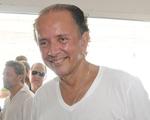 David Bastos arma almoço de Carnaval animado em Salvador