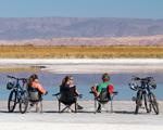 Araquém Alcântara está de malas prontas para o Deserto do Atacama