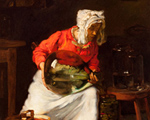 Pinacoteca exibe obras do século 19 de artistas bolsistas da instituição