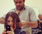"""Vem ver o novo visual de Laura Neiva para """"Jonas e a Baleia"""""""