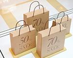 Shopping Vila Lobos está com decoração especial até o fim de semana