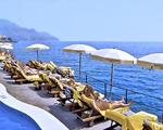 Vista deslumbrante e sofisticação com história na Costa do Amalfi