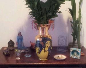 Neste sábado, Glamurama presta homenagem a Iemanjá