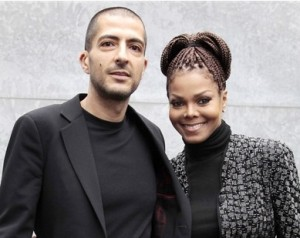 Janet Jackson se casa em segredo com bilionário do Catar