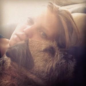 Top Lara Stone anda apaixonada por Bert. Quem é o felizardo?