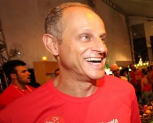 O papo de Glamurama com Marcelo Epstejn, presidente do UOL