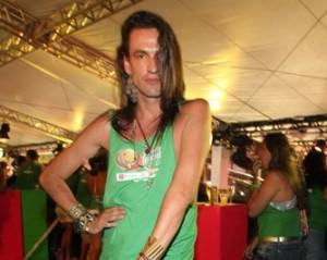 """Dudu Betholini confessa: """"sou apaixonado pelo Carnaval baiano"""""""
