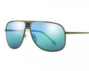 Lacoste lança coleção de óculos em comemoração ao 80° aniversário da marca