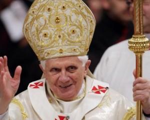 Papa filósofo: Casa do Saber promove curso sobre o Bento 16
