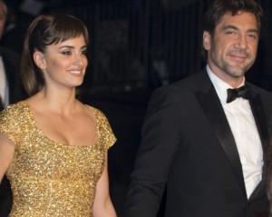 Penélope Cruz está grávida do segundo filho com Javier Bardem
