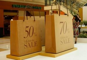 Shopping Villa Lobos atrai clientes sofisticados para o Villa four-day Sale