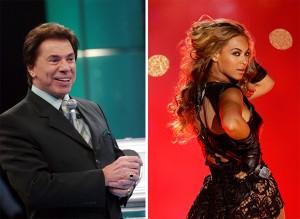 Duelo de titãs: Beyoncé pode participar de programa com Silvio Santos