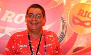 """Zeca Pagodinho, sobre virar governador: """"me matariam no primeiro dia"""""""