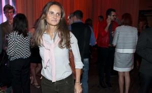 Baretto em SP é palco de lançamento de relógios da Hermès