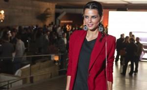 Novo Range Rover Vogue é lançado no MuBE em São Paulo